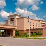Hampton Inn And Suites Grand Rapids