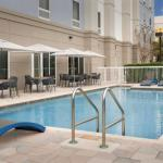 Accommodation near Youkey Theatre - Hampton Inn And Suites Lakeland-South/Polk Parkway