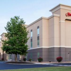 Abingdon Episcopal Church Hotels - Hampton Inn Gloucester