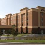 Hampton Inn And Suites Southern Pines/Pinehurst