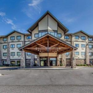 Comfort Inn & Suites Scottsboro