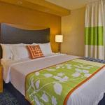 Fairfield Inn And Suites Milledgeville