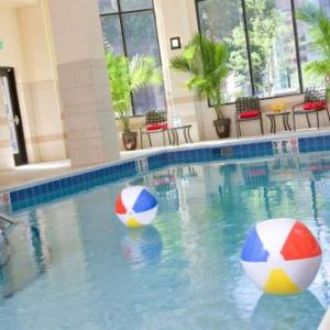 Hilton Garden Inn Minneapolis Downtown