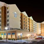 Hotels near MetLife Stadium - Homewood Suites By Hilton East Rutherford
