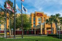 Hampton Inn & Suites Jacksonville South/Bartram Park