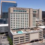 Bowie High School El Paso Accommodation - DoubleTree by Hilton El Paso Downtown/City Center