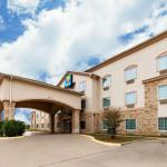 Comfort Inn & Suites Near Comanche Peak