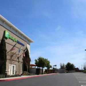 Holiday Inn Express And Suites Napa Valley-American Canyon