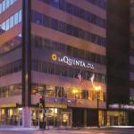 Hotels near Chicago Temple - La Quinta Inn & Suites Chicago Downtown