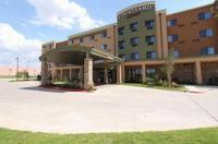 Courtyard By Marriott Fort Worth West At Cityview
