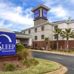 Sleep Inn & Suites Brunswick