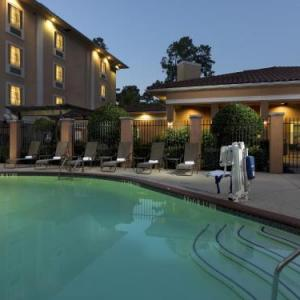 Towneplace Suites By Marriott Houston Intercontinental Airport