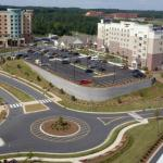 Accommodation near PNC Music Pavilion - Residence Inn Charlotte Concord