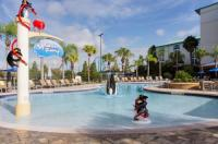Springhill Suites Orlando At Seaworld Image