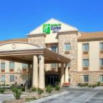 Holiday Inn Express & Suites Pecos