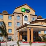 Portland Accommodation - Holiday Inn Express Hotel & Suites Corpus Chri