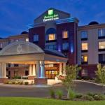 Holiday Inn Express Hotel & Suites Sevierville - Kodak East