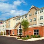 Asbury Lanes Accommodation - Residence Inn Neptune at Gateway Center