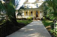 Berney Fly Bed And Breakfast - Adults Only Image