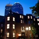 Hotels near Fenway Park - Inn at St. Botolph
