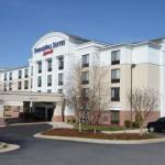 Accommodation near Phase 2 Lynchburg - Springhill Suites By Marriott Lynchburg