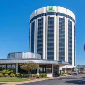 Hotels near Gretna Heritage Festival - Holiday Inn New Orleans Westbank Tower