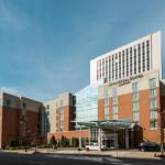 Linn Park Birmingham Hotels - SpringHill Suites by Marriott Birmingham Downtown at UAB