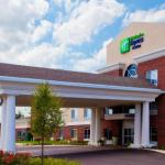 Holiday Inn Express Hotel And Suites Lake Zurich Barrington