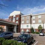 Holiday Inn Express Hotel & Suites Savannah - Midtown