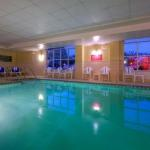 Country Inn & Suites By Carlson, Petersburg, Va