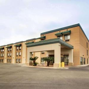Quality Inn & Suites Hattiesburg