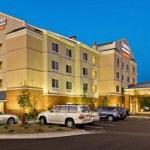 Hotels near Cowboys Atlanta - Fairfield Inn & Suites Cartersville