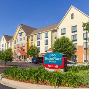 Towneplace Suites By Marriott Dayton North OH, 45414