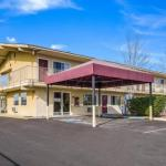 Americas Best Value Inn And Suites Petaluma