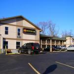 First Western Inn Caseyville