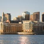 Hotels near West End Johnnie's - Fairmont Battery Wharf