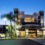 Accommodation near Irvine Lake - Holiday Inn Irvine South/Irvine Spectrum