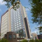 Halo Atlanta Hotels - Renaissance Atlanta Midtown Hotel