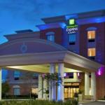 Accommodation near Club Firestone - Holiday Inn Express Orlando-Ocoee East