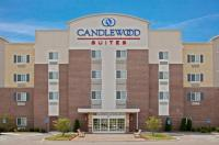 Candlewood Suites Louisville-North Image