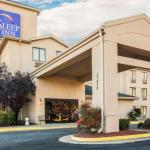 Sleep Inn Near Quantico Main Gate