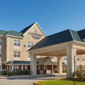 Hotels near Kings Dominion - Country Inn & Suites By Carlson, Doswell (Kings Dominion), Va