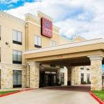 Comfort Suites North Pflugerville