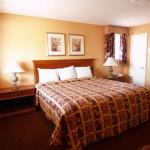 Accommodation in Springfield - Rodeway Inn Springfield