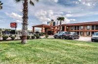 Econo Lodge Lake Charles Image