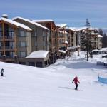 Mountain Spirit Resort & Spa