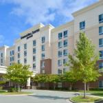 Springhill Suites By Marriott Durham Chapel Hill