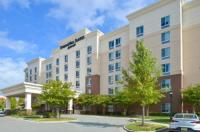 Springhill Suites By Marriott Durham Chapel Hill Image