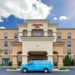 Hotels near Minnesota Renaissance Festival - Hampton Inn Minneapolis/Shakopee
