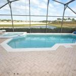 5 Bedroom Pool Home In Indian Creek Kissimmee FL Kissimmee Florida